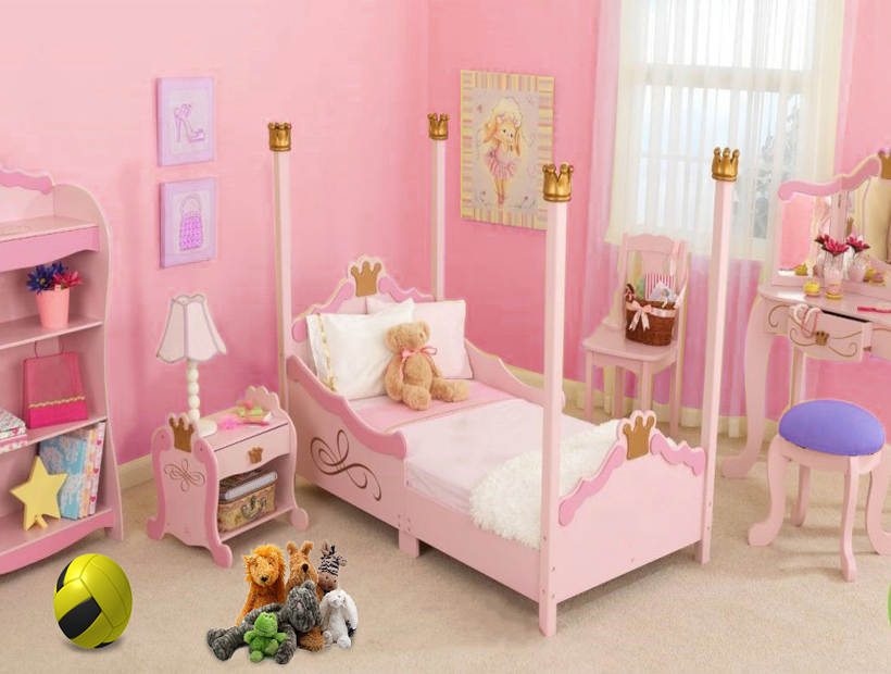 Baby furniture shop in Dhaka